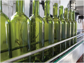 Bottling & capping
